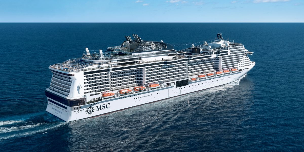 kiel strengthens its partnership with msc cruises port